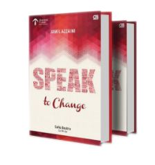 speak to change